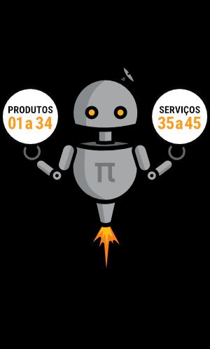 Marcas: classificação internacional de produtos e serviços